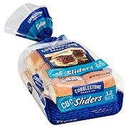 Cobblestone Bread Co. Sliders