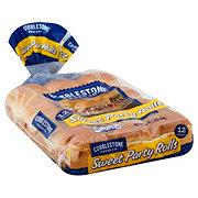 Cobblestone Bread Co. Sweet Party Rolls