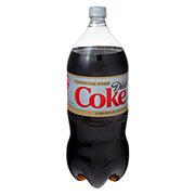 Coca-Cola Caffeine Free Diet Coke