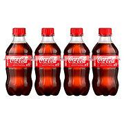 Coca-Cola Classic Coke 12 oz Bottles