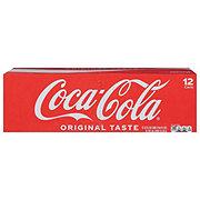 Coca-Cola Classic Coke 12 PK Cans