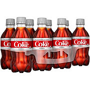Coca-Cola Diet Coke 12 oz Bottles