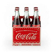 Coca-Cola Mexican Coke 12 oz Bottles