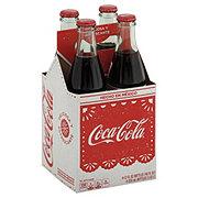 Coca-Cola Mexican Coke 12 oz Glass Bottles