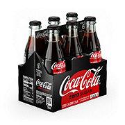 Coca-Cola Zero 8 oz Glass Bottles