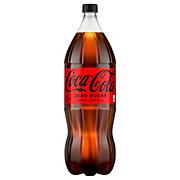 Coca-Cola Zero Calorie Coke