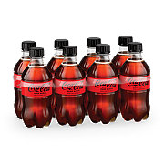 Coca-Cola Zero Calorie Coke 12 oz Bottles
