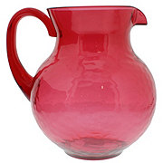 Cocinaware 2.8 QT Red Margarita Pitcher