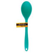 Cocinaware Aqua Silicone Deep Spoon