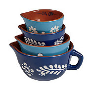 Cocinaware Assorted Measuring Cups Sets