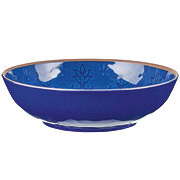Cocinaware Blue Medallion Dinner Bowl