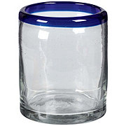 Cocinaware Cobalt Blue Mexican Bubble Small Tumbler