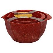 Cocinaware Confetti 2 pc Mixing Bowl