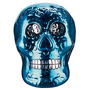 Cocinaware Day Of The Dead Blue Metallic 3D Skull