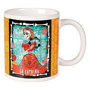 Cocinaware Day Of The Dead Catrina Mug