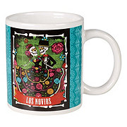 Cocinaware  Day Of The Dead Novios Mug