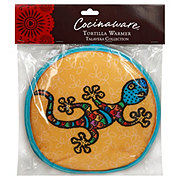 Cocinaware Gecko Tortilla Warmer