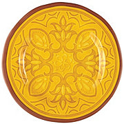 Cocinaware Gold Medallion Salad Plate