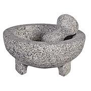 Cocinaware Granite Mortar & Pestle Molcajete