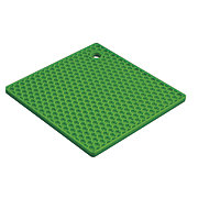 Cocinaware Green Silicone Pot Holder