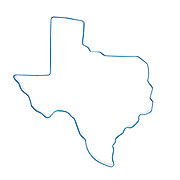 Cocinaware Large Texas Cookie Cutter