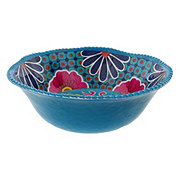 Cocinaware Melamine Summer Large Serving Bowl