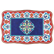 Cocinaware Mosaic Large Rectangle Tray