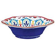 Cocinaware Mosaic Melamine Serve Bowl