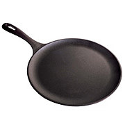 Cocinaware Pre seasoned Cast Iron Round Comal