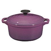 Cocinaware Purple Casserole Dish