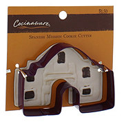 Cocinaware Purple Spanish Mission Cookie Cutter