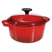 Cocinaware Red Casserole Dish