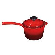 Cocinaware Red Saucepan