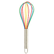 Cocinaware Silicone Mini Whisks