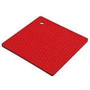 Cocinaware Silicone Potholder Red