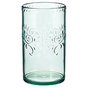 Cocinaware Spanish Green Fiesta Highball Tumbler