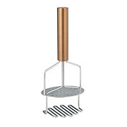 Cocinaware Stainless Steel Titanium Masher