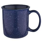 Cocinaware Stoneware Cobalt Speckle Mug
