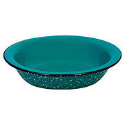 Cocinaware Stoneware Speckle Dinner Bowl Turquoise