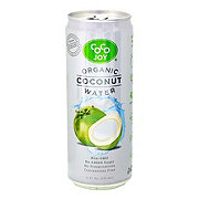 Coco Joy Organic Coconut Water