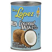 Coco Lopez Coconut Milk Leche De Coco