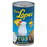 Coco Lopez Real Cream of Coconut
