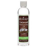 Cococare Coconut Moisturizing Oil