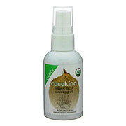 Cocokind Organic Facial Cleansing Oil