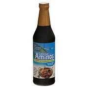 Coconut Secret Coconut Aminos Seasoning Sauce