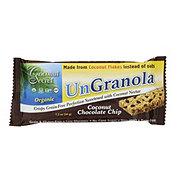 Coconut Secret UnGranola Coconut Chocolate Chip Bar