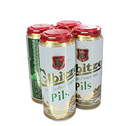 Colbitzer Pils German Pilsner Beer 16.9 oz Cans