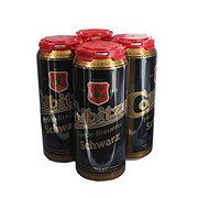 Colbitzer Schwarz German Dark Beer 16.9 oz Cans