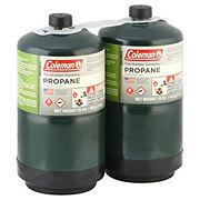 Coleman 16 oz Propane Fuel Cylinders