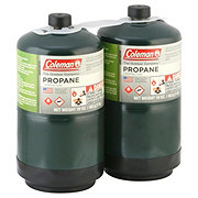 Coleman 16oz Propane Fuel Cylinders